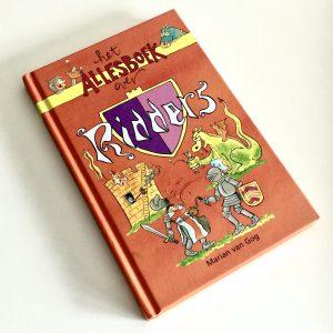 Kinderboekenweek 2020 Tips